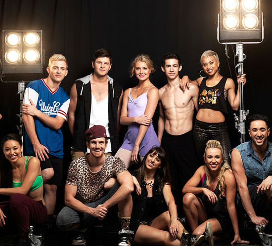 So-You-Think-You-Dan-Dance-Australia-Top-20-Dancers-2014